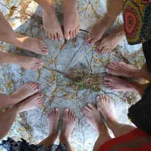 Gehe den Weg deines Herzens - Retreat in Kraotien